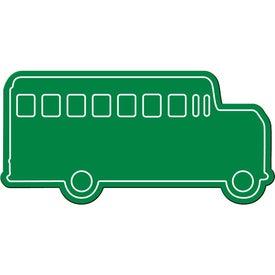 Company Bus Magnet