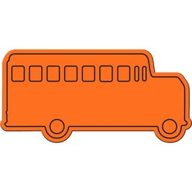 Custom Bus Magnet