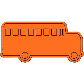Custom Bus Magnet