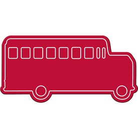 Customized Bus Magnet