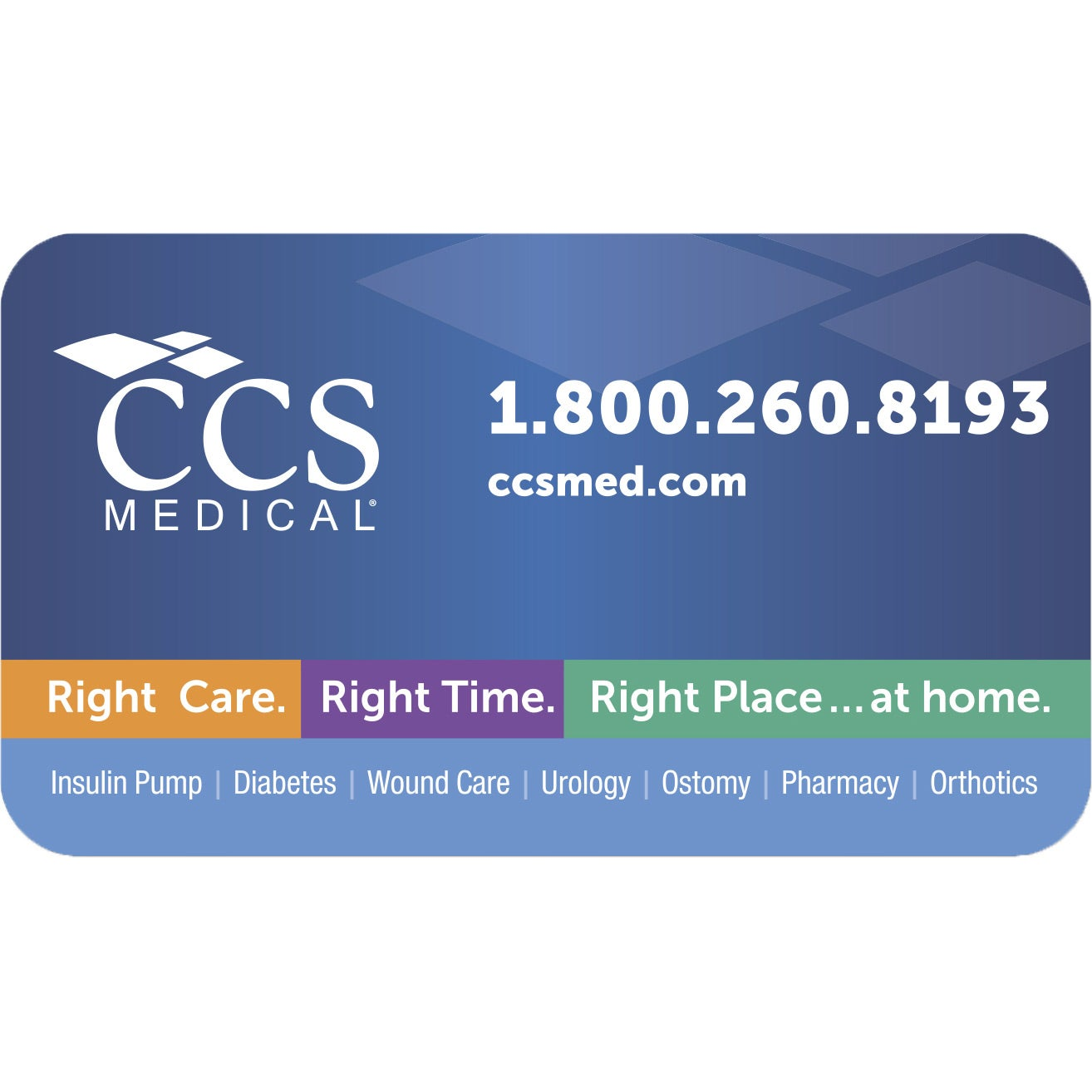 Promotional 020 Thickness Business Card Rounded Corners Magnets