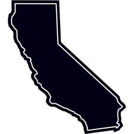 California Flexible Magnet Giveaways