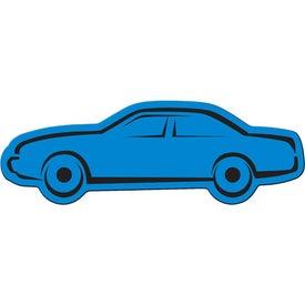 Car Flexible Magnet for Advertising