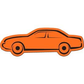 Printed Car Flexible Magnet