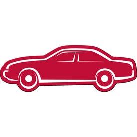 Advertising Car Flexible Magnet