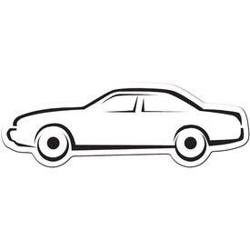 Company Car Flexible Magnet