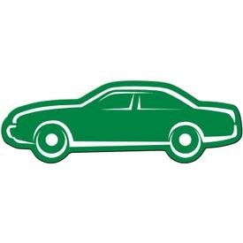 Promotional Car Flexible Magnet