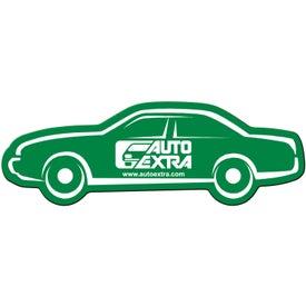 Customized Car Flexible Magnet