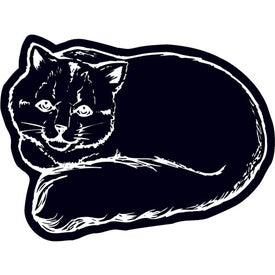 Cat Flexible Magnet for your School