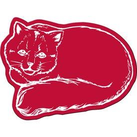 Cat Flexible Magnet Giveaways
