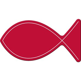 Christian Fish Magnet for Promotion