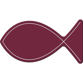 Company Christian Fish Magnet