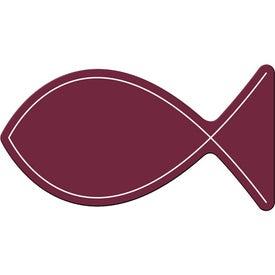Company Christian Fish Magnet