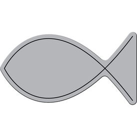 Christian Fish Magnet Giveaways