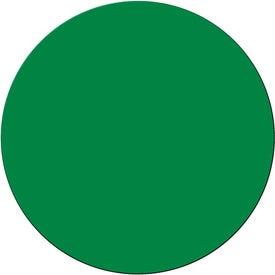 Logo Circle Flexible Magnet
