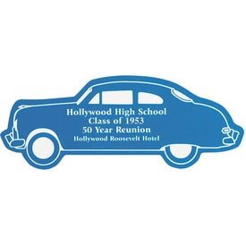 Classic Car Magnet (.020 Thickness)