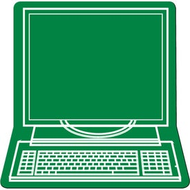Computer Flexible Magnet for your School