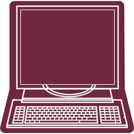 Advertising Computer Flexible Magnet