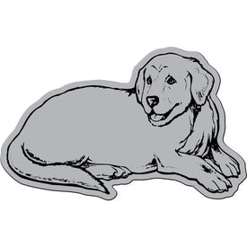 Company Dog Flexible Magnet