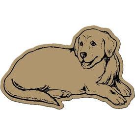 Dog Flexible Magnet