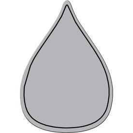 Imprinted Droplet Flexible Magnet