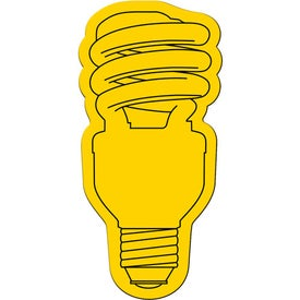 Company Energy Saver Light Bulb Flexible Magnet