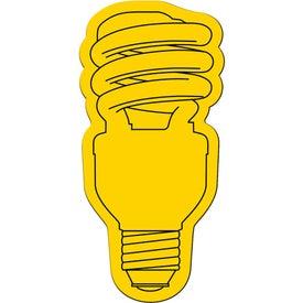 Company Energy Saver Light Bulb Flexible Magnet