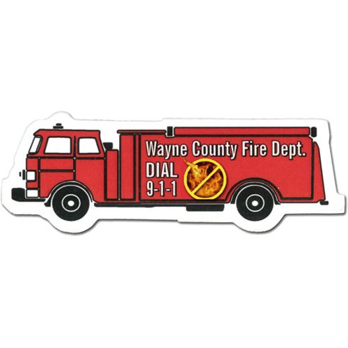 Custom Magnetic Signs for Trucks, Vans, and Other Vehicles