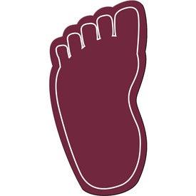 Foot Flexible Magnet for your School
