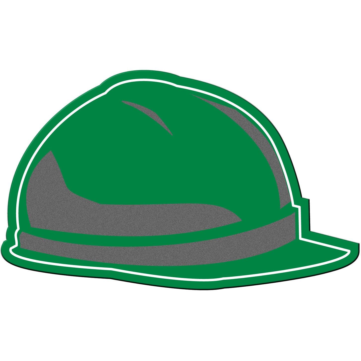 Custom writing company hard hats