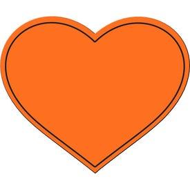 Heart Flexible Magnet