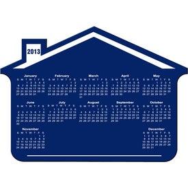 House Calendar Magnet for Your Organization