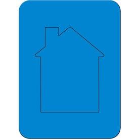 Branded House Photo Magnet
