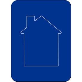 Customized House Photo Magnet