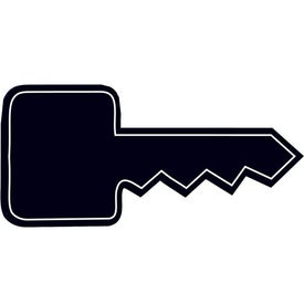 Imprinted Key Flexible Magnet