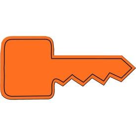 Personalized Key Flexible Magnet