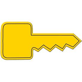 Key Flexible Magnet for Promotion