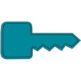 Key Flexible Magnet for Advertising