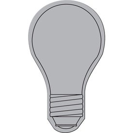 Company Light Bulb Flexible Magnet