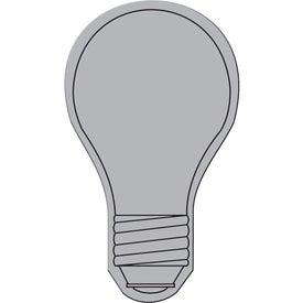 Company Light Bulb Flexible Magnet