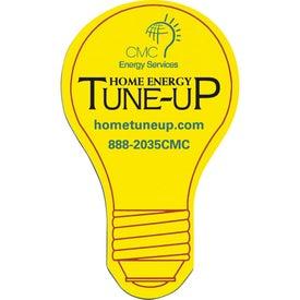 Light Bulb Flexible Magnet