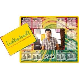 Large Picture Frame Magnet (Calendar, 20 Mil)