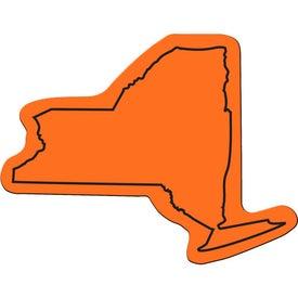 New York Flexible Magnet for Advertising