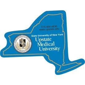 New York Flexible Magnet