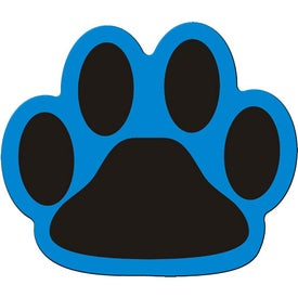 Paw Flexible Magnet for Customization
