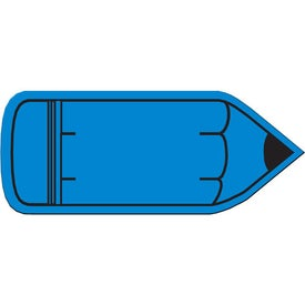 Advertising Pencil Flexible Magnet