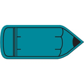 Branded Pencil Flexible Magnet
