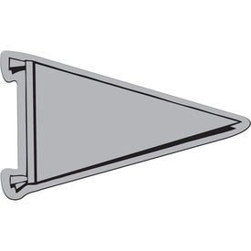 Pennant Flexible Magnet for Your Church