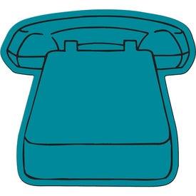 Branded Phone Flexible Magnet