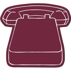 Custom Phone Flexible Magnet